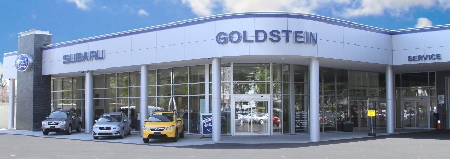 Goldstein Subaru Albany NY