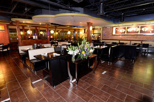 Rain Chinese Restaurant Albany Ny Capital Reviews Directory