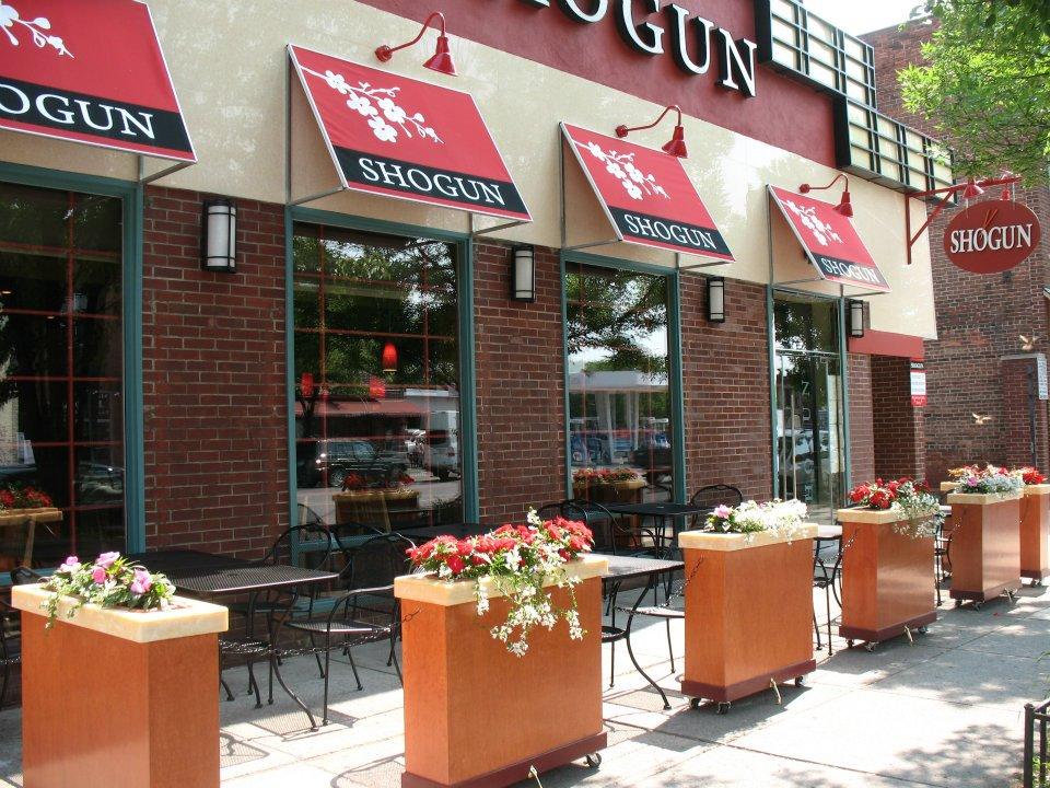 Shogun Sushi Restaurant Albany Ny Capital Reviews Directory