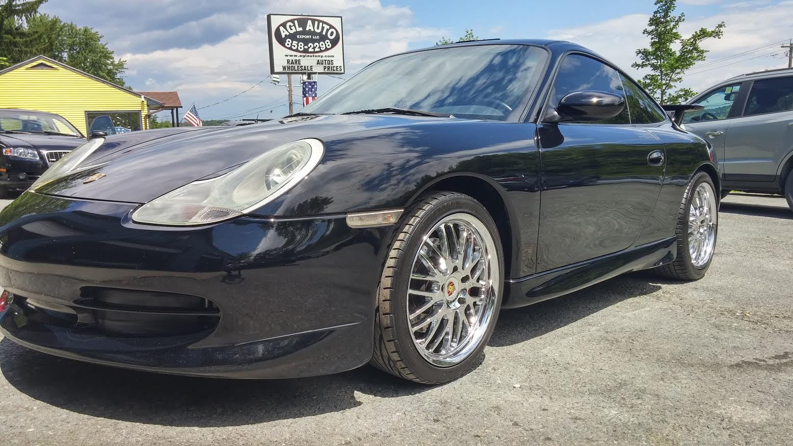 Porsche Clifton Park >> AGL Auto Latham NY Porsche - Capital Reviews Directory