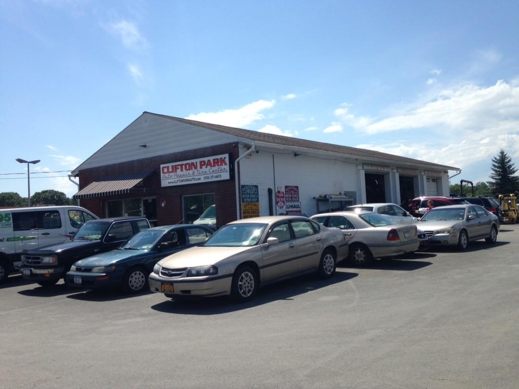 Auto Repair Shop Clifton Park Ny