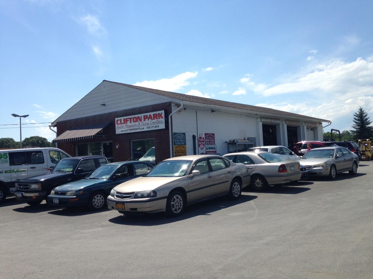 Clifton Park Auto Repair, NY