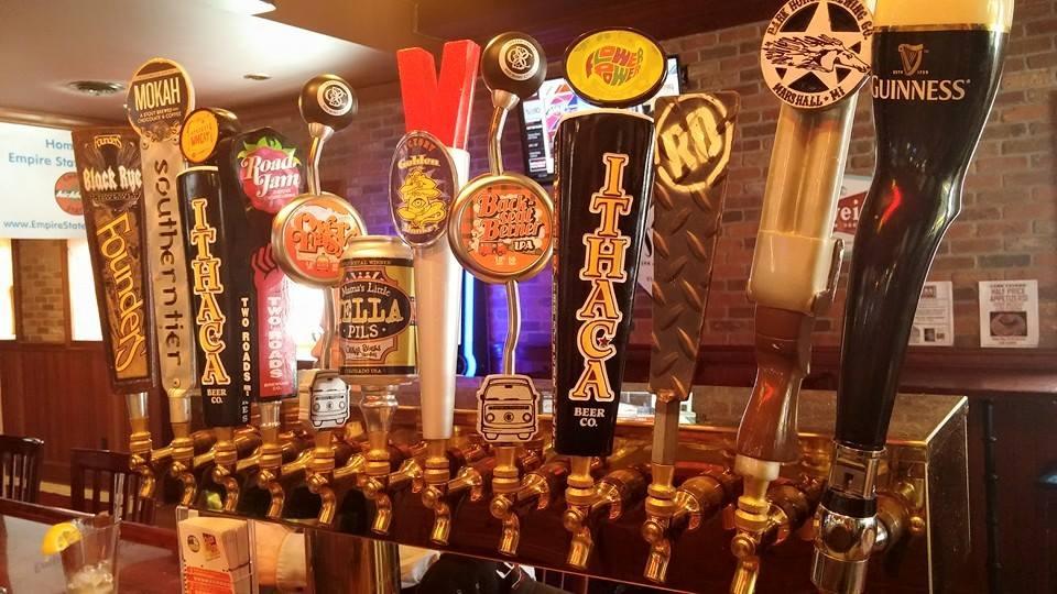 Lark Tavern Albany NY (2)