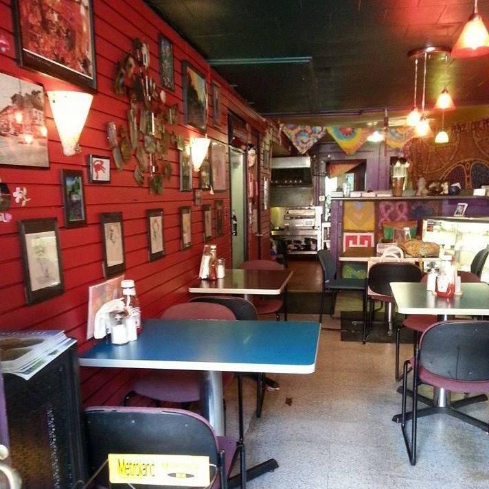 Country Kitchen Ramona: Ramonas Cafe Albany NY (1)