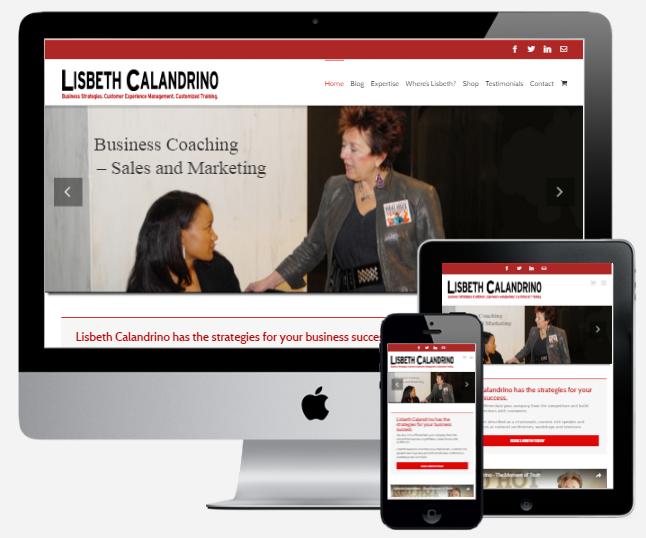 Albany, NY Website Design