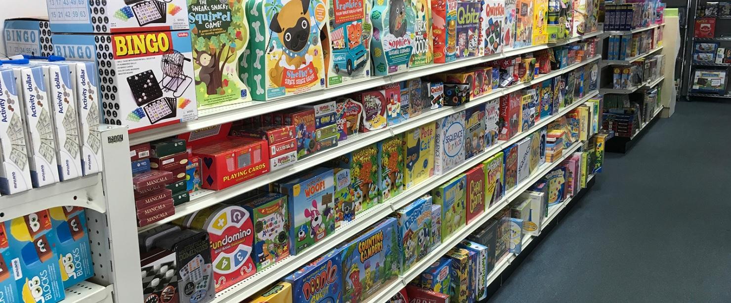 Teacher Supplies Latham, NY - The Parent Teacher Store