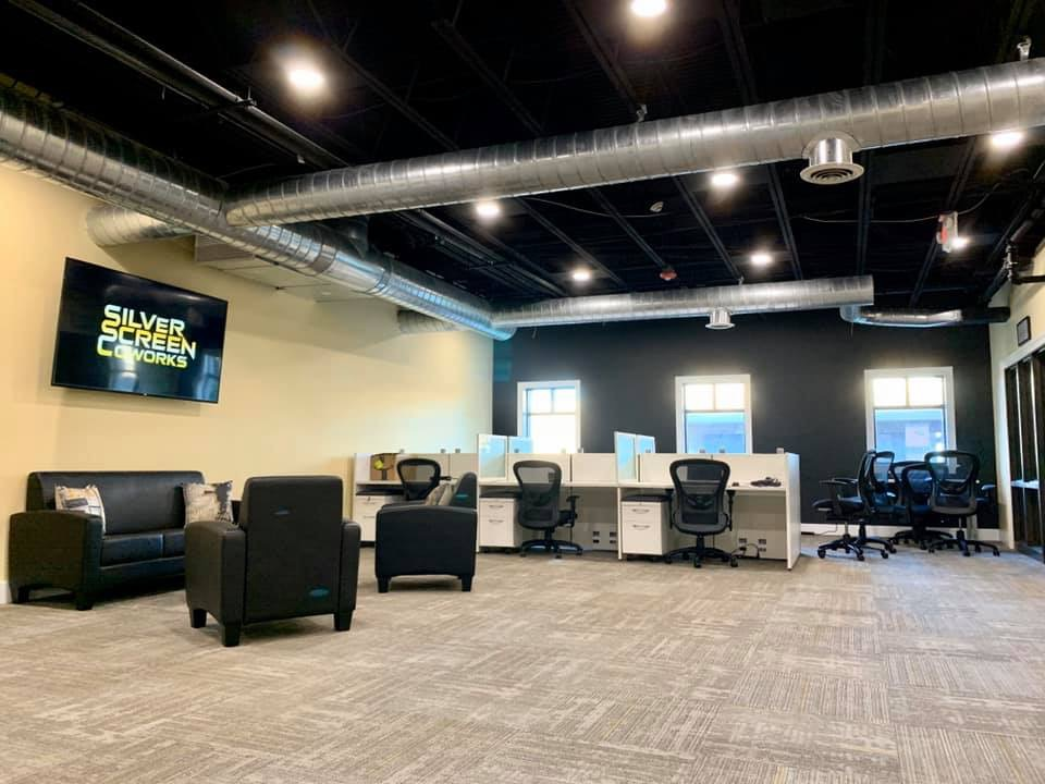 Coworking space Albany NY