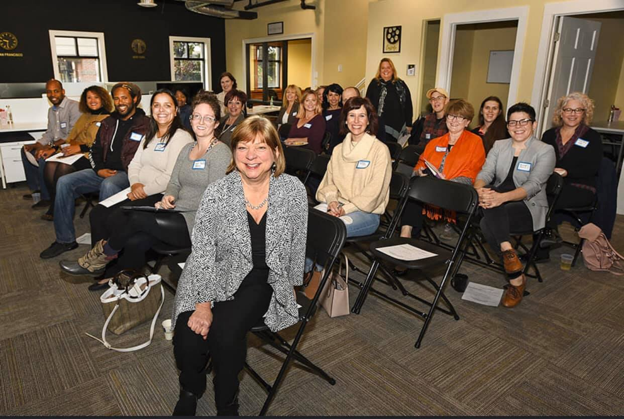 Silver Screen Coworks Latham, NY entrepreneur networking (1)